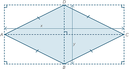 prove volume of cuboid