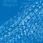 AMSI Annual Report 2015 cover