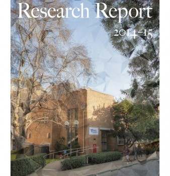 Research Reports 2014-15