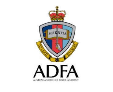 Australian Defence Force Academy (under UNSW Membership)