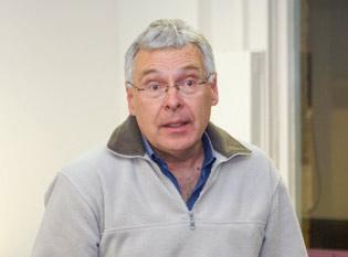 PeterHall