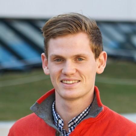Liam Williamson