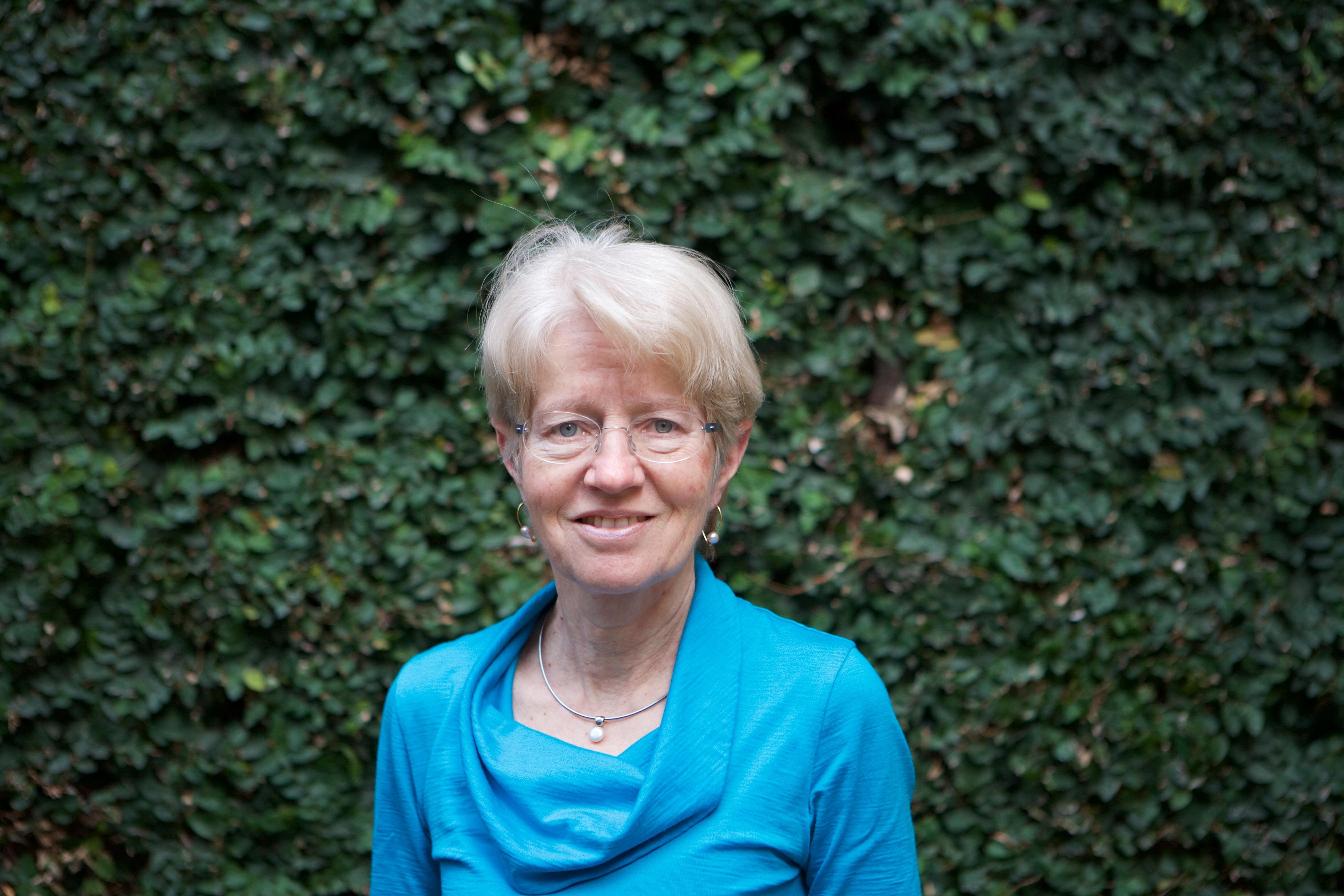 Inge Koch