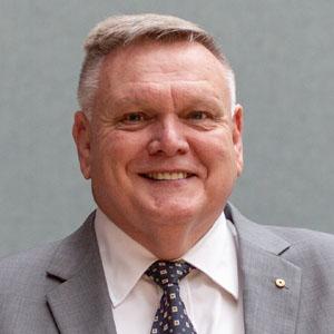 Gary Hogan