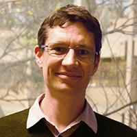 Professor James McCaw