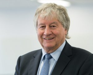 Statistician Sir Adrian Smith elected as Royal Society President