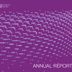 AMSI Annual Report 2019 cover