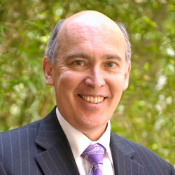 Professor Tim Brown