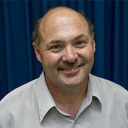 Professor Tim Marchant
